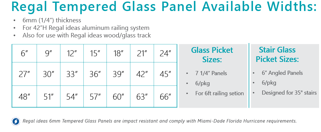 Tempered Glass Panels For Deck Railing Tempered Glass