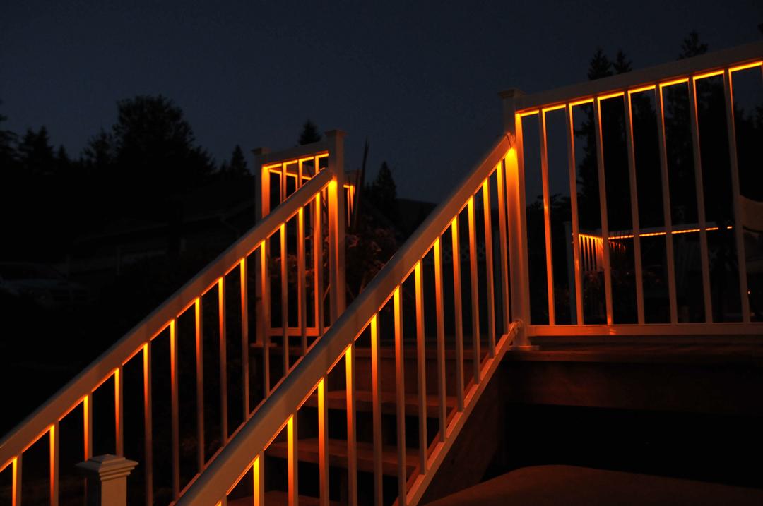 Led Deck Rail Lights