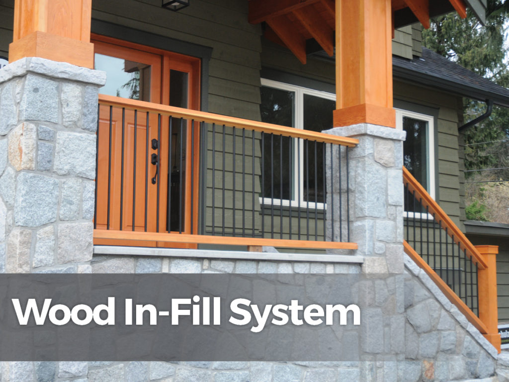 Regal Ideas The Leader In Aluminum Railing Systems