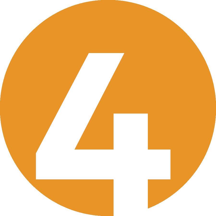 Huit composantes de base