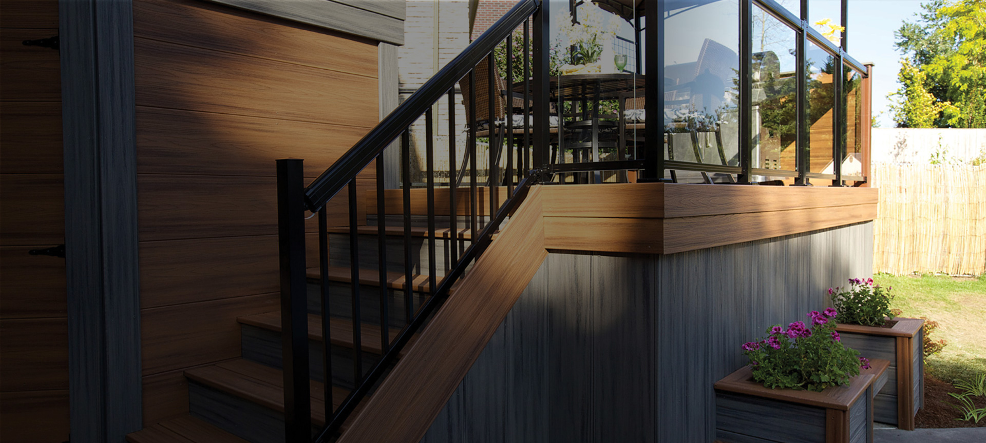 Regal ideas - The Leader in Aluminum Railing Systems